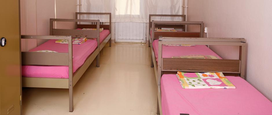 3-5 Kişilik Odalar