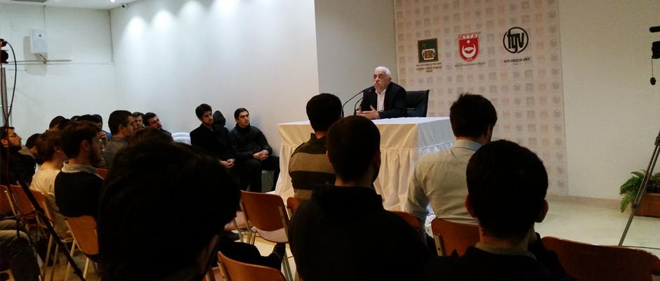 Mustafa Akgül ile Dini Sohbetler